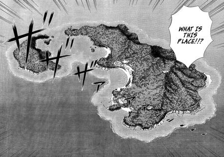 Suicide Island 01 inside