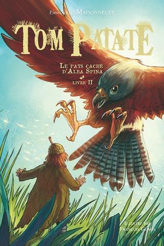 Tom Patate - tome 2