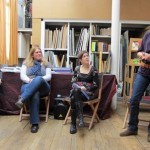 Exprim', cinq ans déjà pour la collection dédiée aux ados ! – Partie 3 – La littérature ado en librairie et en bibliothèque, réflexion sur le Cross-Age.