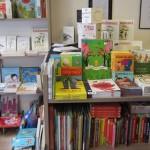 Exprim', cinq ans déjà pour la collection dédiée aux ados ! – Partie 6 – L'ouvre-boîte, la librairie façon Sarbacane