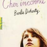Chronique : Cher Inconnu