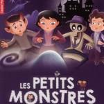 Chronique Jeunesse : Les petits monstres – Tome 1 – Embrouilles et dragons