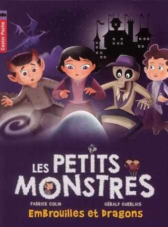 Les Petits Monstres 01