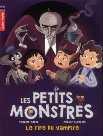Les Petits Monstres 02