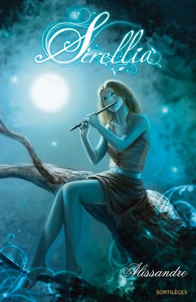 Sirellia nouvelle couverture