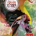 Chronique : Les contes de l'ère du Cobra – tome 1 – Les amants