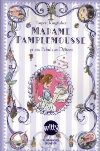 Madame Pamplemousse 01