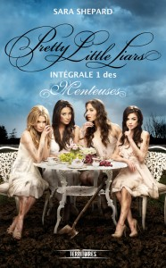 Pretty little liars intégrale 01