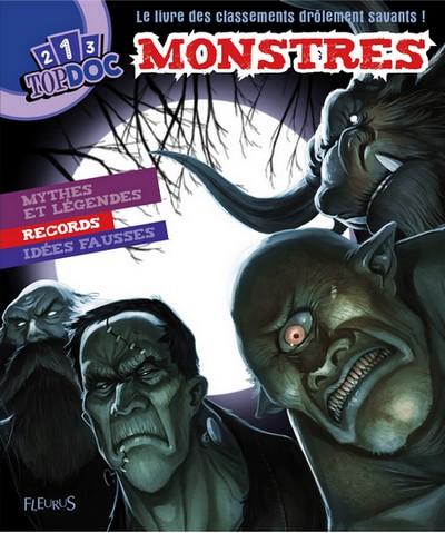 Top Docs Monstres