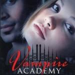 Chronique : Vampire Academy – tome 2 – Morsure de glace