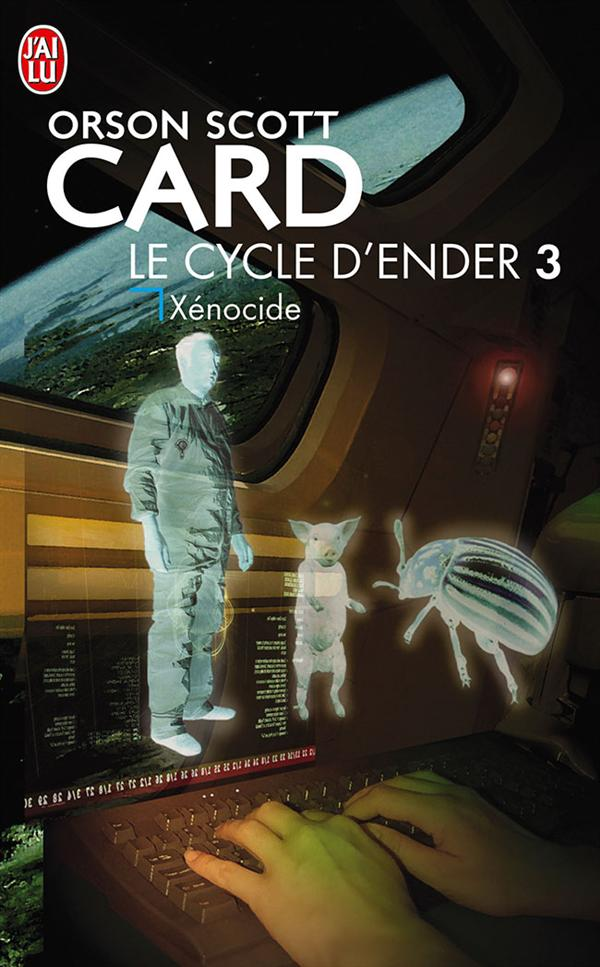 enders game by orson scott card three most influential people in enders life