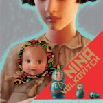 Chronique : Nina Volkovitch – tome 1 – La lignée