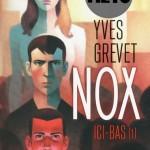 Chronique : Nox – tome 1 – Ici-bas