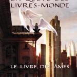 Chronique : La Quête des Livres-Mondes – Tome 1 – Le livre des âmes