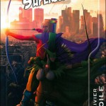 Chronique : Medieval Superheroes