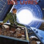 Chronique Jeunesse : La guerre des livres