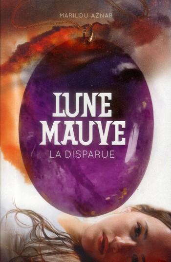 Lune Mauve 01