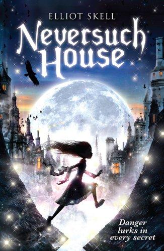 La maison Sans-Pareil 01 english