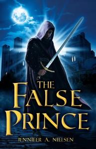 Le faux prince 01 uk