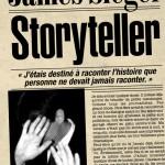 Chronique : Storyteller