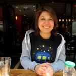 Interview de Carina Rozenfeld – Partie 4