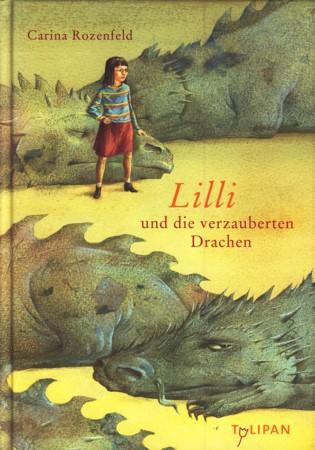 Lucille et les dragons sourds allemand