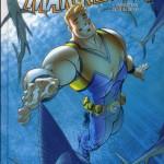 Chronique comics :  Marineman – Tome 1 – Une question de vie ou de mer