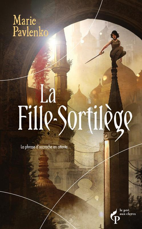 La fille-sortilège proposition