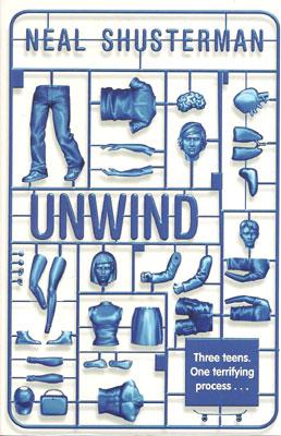 Les fragmentés 01 Unwind