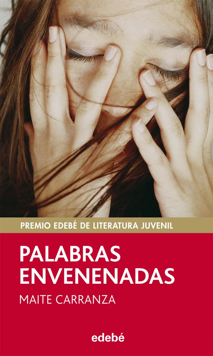 PREMI CUBIERTA PALABRAS ENVENENADAS + 148 p3.indd