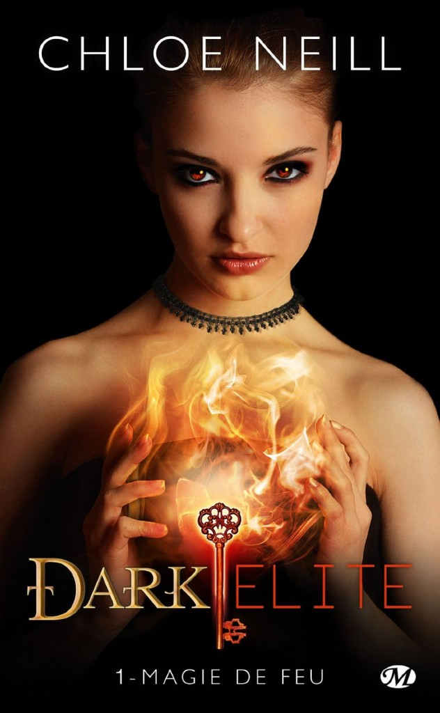Dark Elite 01