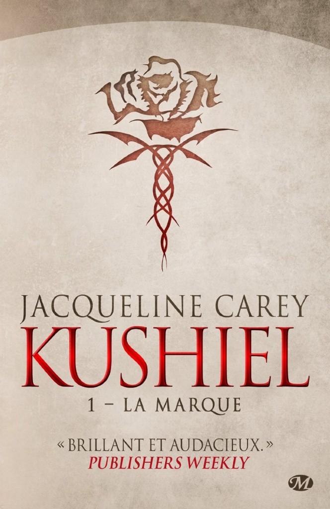 Kushiel 01 poche