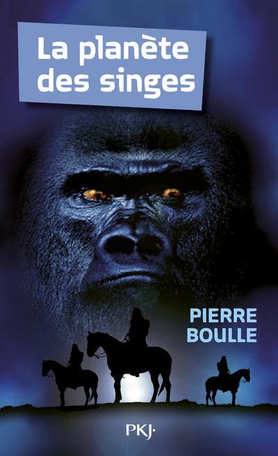 La planète des singes pkj