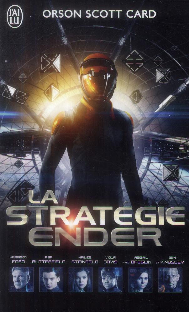 Le cycle d'Ender 01 tie in