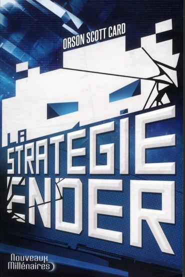 Le cycle d'Ender 01