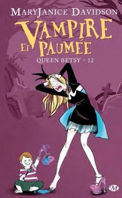 Queen Betsy 12