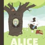 Chronique : Alice racontée aux petits