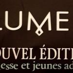 Actualité éditoriale : Lumen, lancement d'un nouvel éditeur pour la jeunesse et les ados débarque !