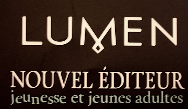 Lumen logo