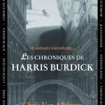 Chronique : Les chroniques de Harris Burdick