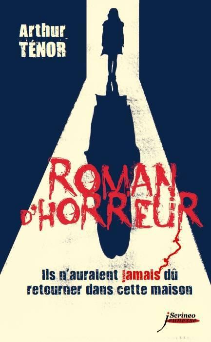 Roman d'Horreur