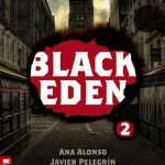 Chronique : Black Eden – Tome 2 – La sphère de Méduse