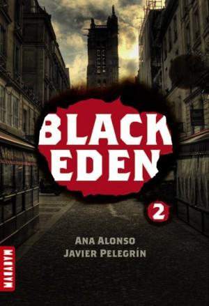 Black Eden - tome 2