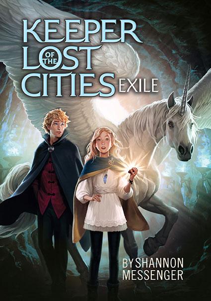Gardiens des cités perdues 02 VO