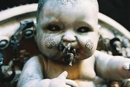 L'enfant nucléaire original sin