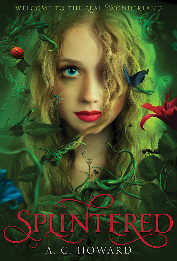 Splintered 01 VO