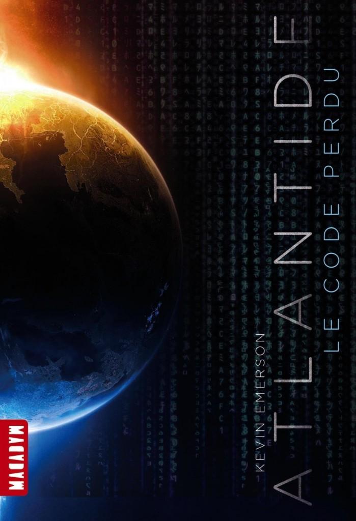 Atlantide 01 le code perdu