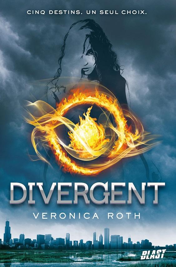 Divergent 01 blast