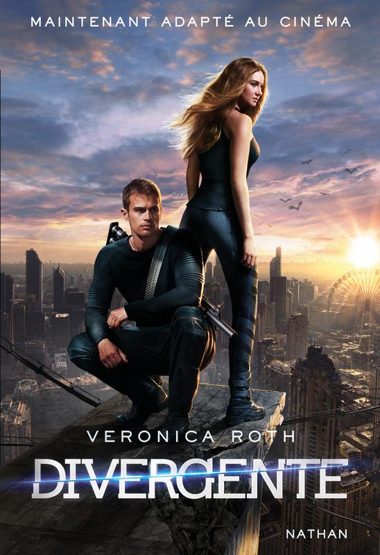 Divergent 01 tie in