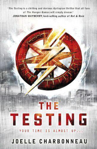 L'élite 01 The Testing